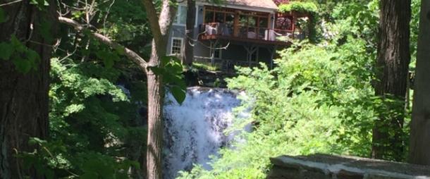 New Preston Falls
